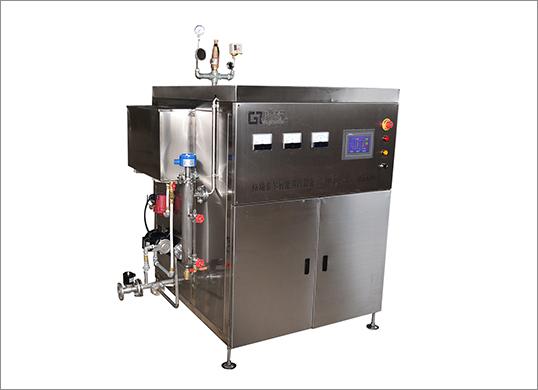 电磁蒸汽发生器